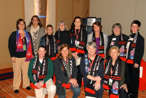 Women's Committee history
